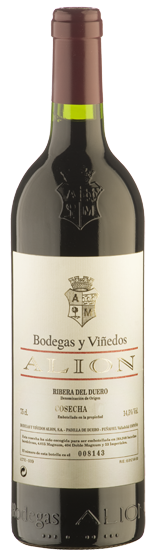 Ribera Del Duero DO Alion - (Vega Sicilia) - 2014