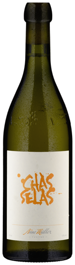 "Yvorne weiss ""Chasselas"" - 2015"