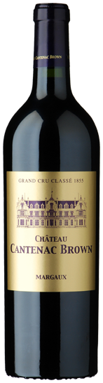 Chateau_Cantenac_Brown