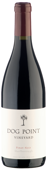 Pinot-Noir, Marlborough - 2013