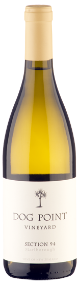 "Sauvignon weiss ""Section 94"", Marlborough - 2014"