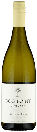 Sauvignon weiss, Marlborough - 2015