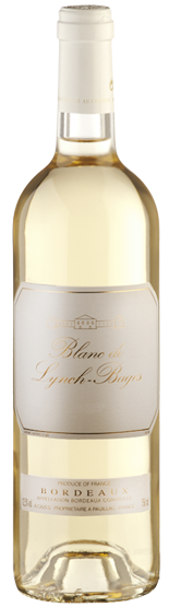 Blanc de Lynch-Bages - 2017