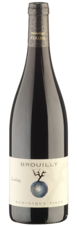 Brouilly - 2014