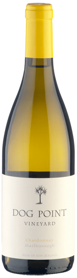 Chardonnay weiss, Marlborough - 2014