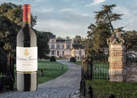 "Château Giscours 2015: 94-96/100 ""the best since the 1961"""